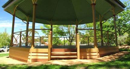 Maldon Rotunda